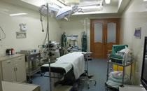 上海时光整形外科手术室