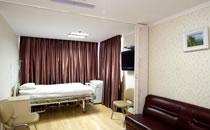 上海时光整形外科病房