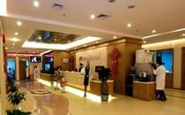 上海时光整形外科大厅