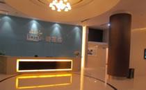 武汉碧莲盛整形医院大厅