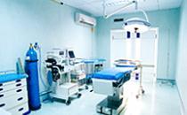上海嘉人整形医院手术室