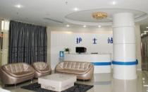 郑州美美整形医院护士站