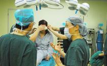 临沂协和医院手术室