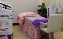 南方燕岭医院美容室