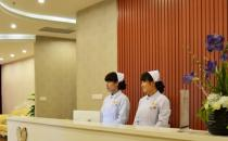 绍兴维美整形医院护士站