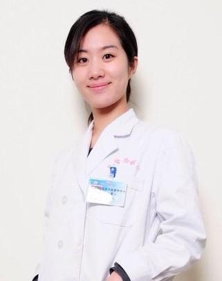 北京海军总医院美容主诊医生陈翠云