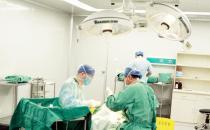 广大医院无菌手术室