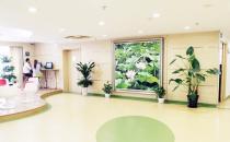 广大医院大厅