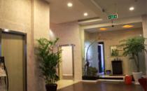 上海江依南疤痕整形医院大厅