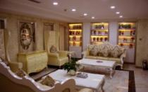 漯河缔美俪整形VIP贵宾室