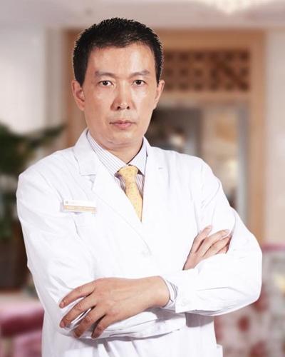 李鸿君 上海玫瑰整形医院代表院长