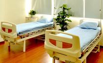 乐山经纬整形医院病房