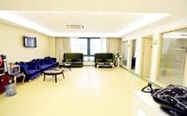 上海华美整形医院齿科大厅