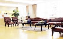 上海华美整形医院皮肤大厅