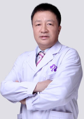 李衍江 沈阳百嘉丽整形医院院长
