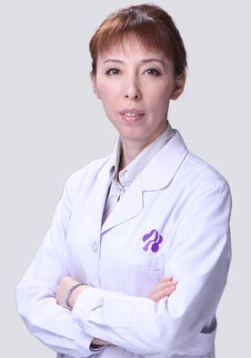 汪晓蕾 沈阳百嘉丽整形医院技术院长