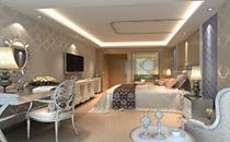 五层豪华VIP房