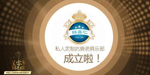 大连朗域整形私人定制抗衰老俱乐部logo