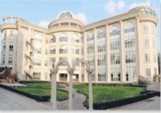 上海申德医院