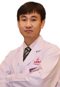 高海鹰 惠美(北京)整形美容医院院长