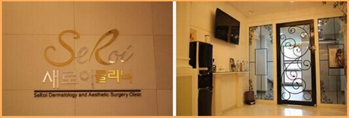 韩国Seroi整形医院