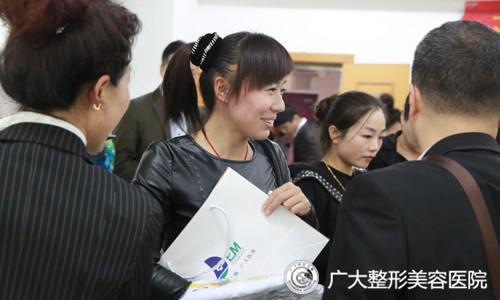 微整形技术高级培训学习班学员分享心得