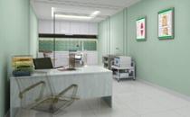 激光治疗咨询室