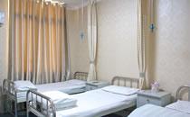 长沙协雅整形医院温馨病房