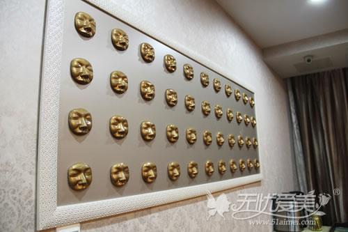 南京鼻祖金鼻子墙