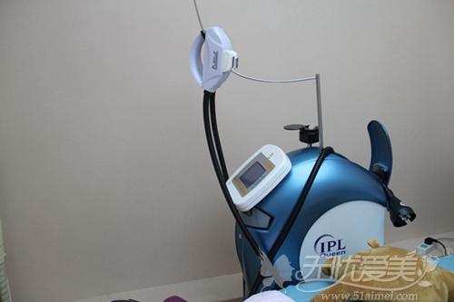 点阵激光治疗仪
