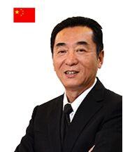王世宏 主任教授