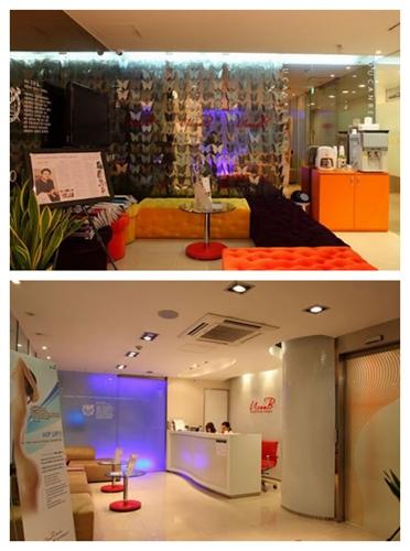 韩国UcanB医院