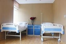 蚌埠美莱坞整形医院病房