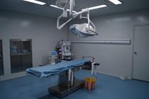 前层流无菌手术室