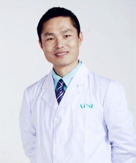 刘海峰 长沙爱思特医疗美容医院皮肤激光科副主任医师