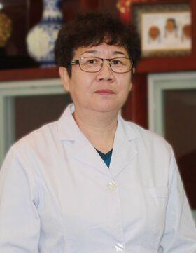 高华 北京协丽医疗美容(莫琳娜国际医疗抗衰老)医院健康管理专家