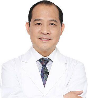 王英勇 煤炭总医院医学美容整形中心副主任医师