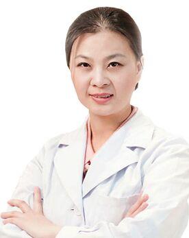 艾红梅 煤炭总医院医学美容整形中心副主任医师