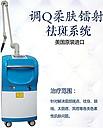 调Q柔肤镭射祛斑系统