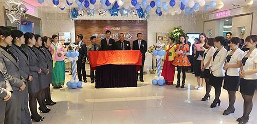 雅美韩国中心 全程引进韩国高端整形服务模式