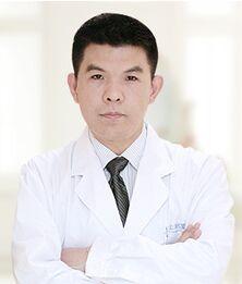 刘庆阳 上海仁爱医院整形美容科主任
