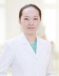 潘舒亚 上海仁爱医院整形外科医师