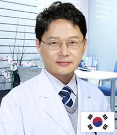 河东镐 上海仁爱医院客座教授韩国整形专家