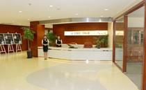 上海美联臣整形医院前台