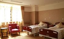 上海美联臣整形医院恢复室