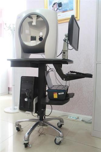 智能皮肤评测系统平台(产地美国 )