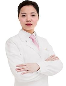 刘玉婷 成都晶肤医院皮肤科主任