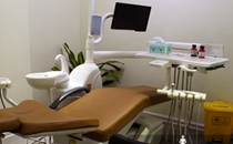 长沙瑞澜整形医院激光治疗室