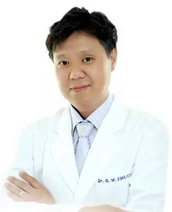 21日韩国JW整形外科院长赵广文莅临圣韩美亲诊