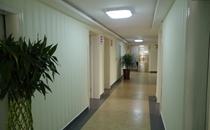 保定杏林整形医院走廊